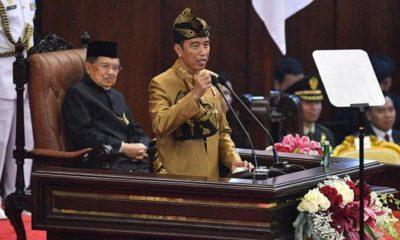 Biaya Pembangunan Jokowi Jilid II Masih Gunakan Utang