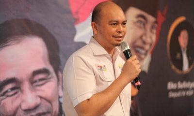 """Jokowi Bikin Pendukungnya Shock Saat Infokan """"Mungkin"""" Gerindra Gabung"""