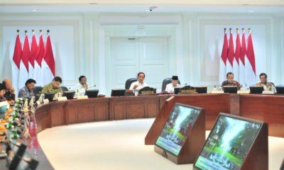 Ini 5 Harapan Jokowi dari Sektor Pariwisata, Sebagai Motor Peningkatan Devisa