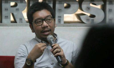 Tolak Nama-Nama Dewan Pengawas KPK, ICW Anggap Negara Telah Gagal