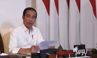 18 Lembaga Negara Bakal Dibubarkan Jokowi, Ini Alasannya