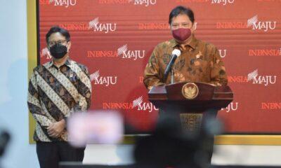 Pemerintah Perpanjang Penutupan Sementara Perjalanan WNA ke Indonesia