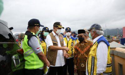 Kepala BNPB: Korban Gempa Sulbar yang Rumahnya Rusak akan Diberikan Dana Stimulan