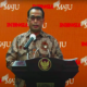 Presiden Minta Pencarian Korban dan Black Box Sriwijaya Air SJ 182 Dipercepat