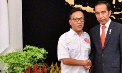 JoMan Dukung Jabatan Presiden Jokowi Diperpanjang 2 sampai 3 Tahun